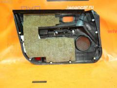 Обшивка двери TOYOTA ALTEZZA SXE10 Фото 8