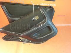 Обшивка двери Toyota Altezza SXE10 Фото 1