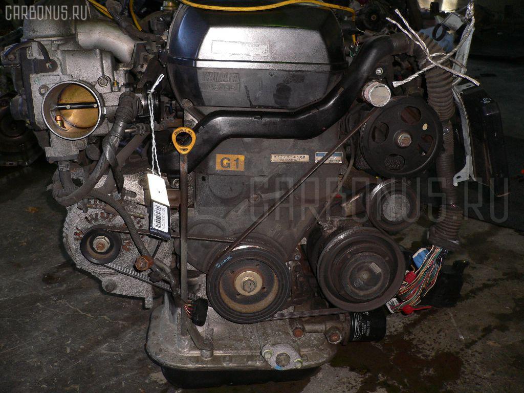 Двигатель TOYOTA ALTEZZA SXE10 3S-GE Фото 5
