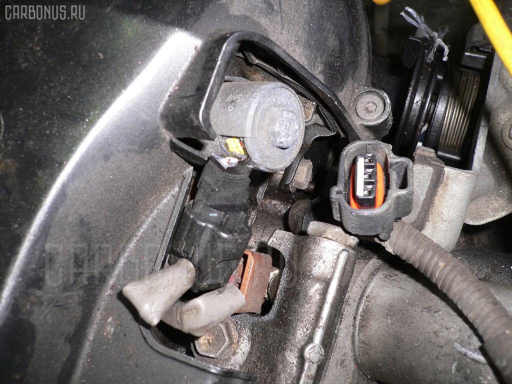 Двигатель TOYOTA ALTEZZA SXE10 3S-GE Фото 8
