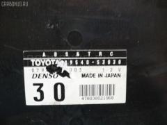 Двигатель Toyota Altezza SXE10 3S-GE Фото 9