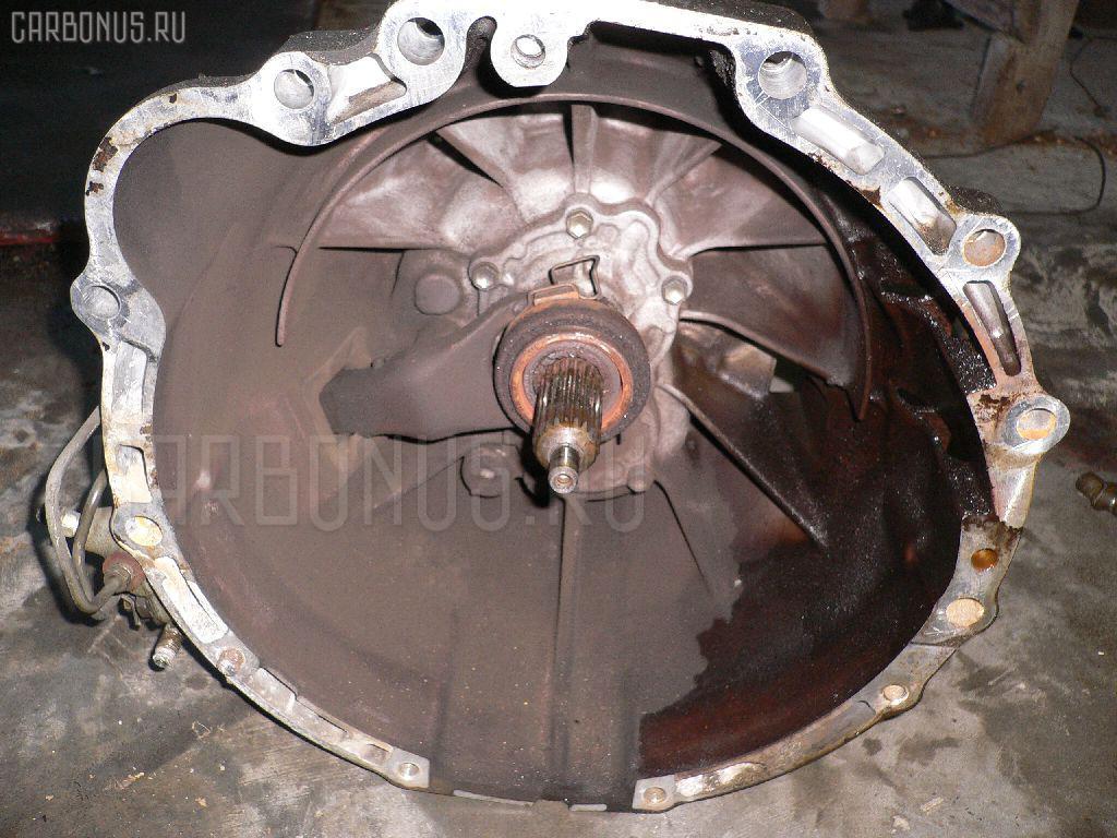 КПП механическая Toyota Altezza SXE10 3S-GE Фото 1