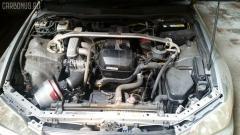 КПП механическая Toyota Altezza SXE10 3S-GE Фото 10