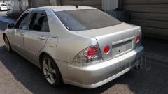 КПП механическая Toyota Altezza SXE10 3S-GE Фото 12
