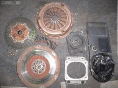 КПП механическая Toyota Altezza SXE10 3S-GE Фото 2
