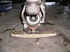 КПП механическая Toyota Altezza SXE10 3S-GE Фото 6