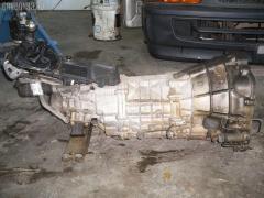 КПП механическая Toyota Altezza SXE10 3S-GE Фото 7