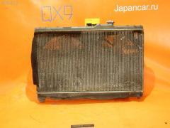 Радиатор ДВС Toyota Altezza SXE10 3S-GE Фото 2