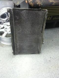 Радиатор ДВС Toyota Altezza SXE10 3S-GE Фото 5