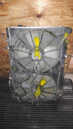 Радиатор ДВС Toyota Altezza SXE10 3S-GE Фото 4