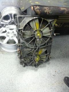 Радиатор ДВС Toyota Altezza SXE10 3S-GE Фото 6