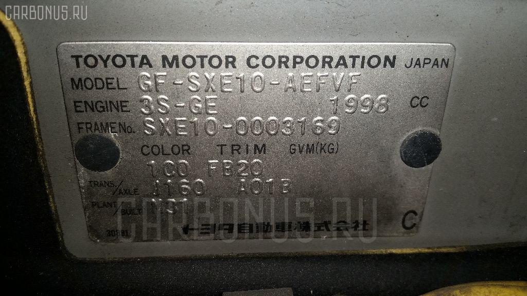 Рулевая рейка TOYOTA ALTEZZA SXE10 3S-GE Фото 2