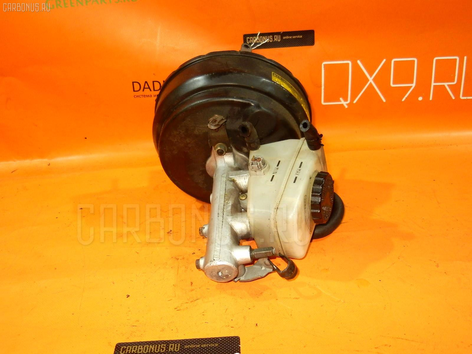 Главный тормозной цилиндр TOYOTA ALTEZZA SXE10 3S-GE. Фото 8