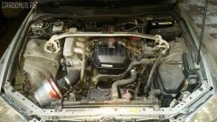 Шланг кондиционера Toyota Altezza SXE10 3S-GE Фото 4
