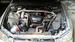 Шланг кондиционера Toyota Altezza SXE10 3S-GE Фото 5