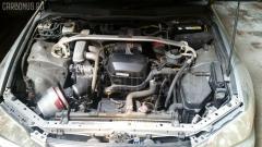Крепление капота Toyota Altezza SXE10 Фото 4