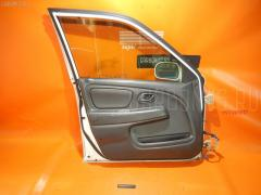 Дверь боковая Suzuki Alto HA23S Фото 1