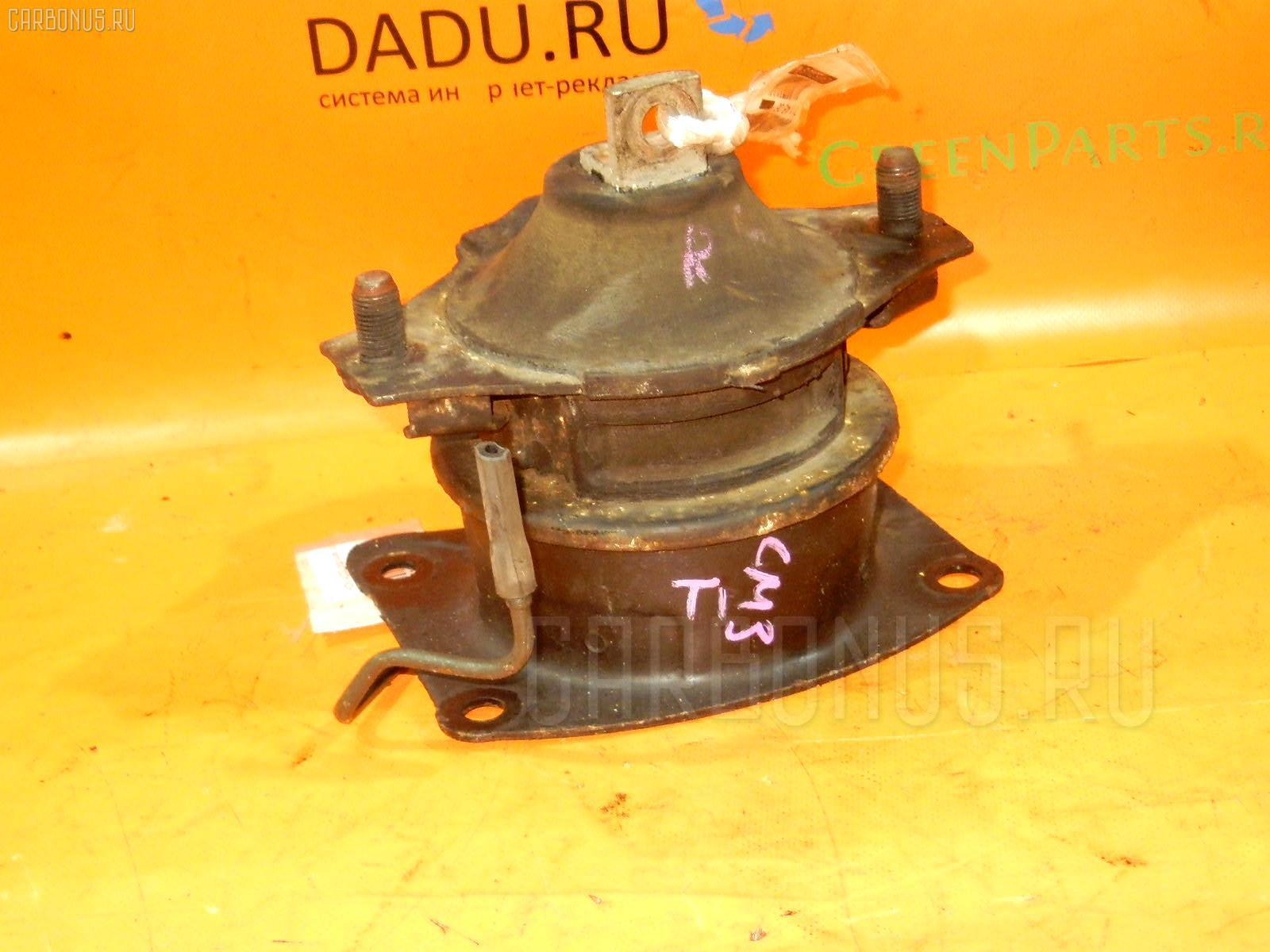 Подушка двигателя HONDA ACCORD WAGON CM3 K24A. Фото 1