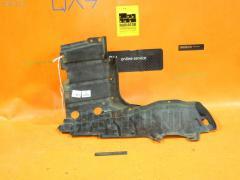 Защита двигателя MITSUBISHI DION CR6W 4G94 Фото 1