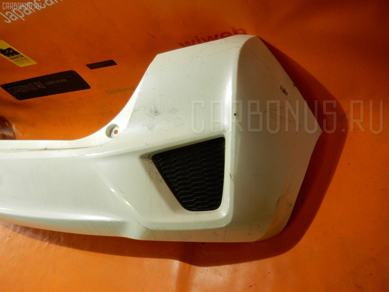 Бампер HONDA FIT HYBRID GP5 Фото 5
