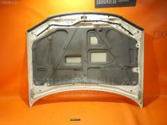 Капот Mazda Familia BJ5P Фото 2