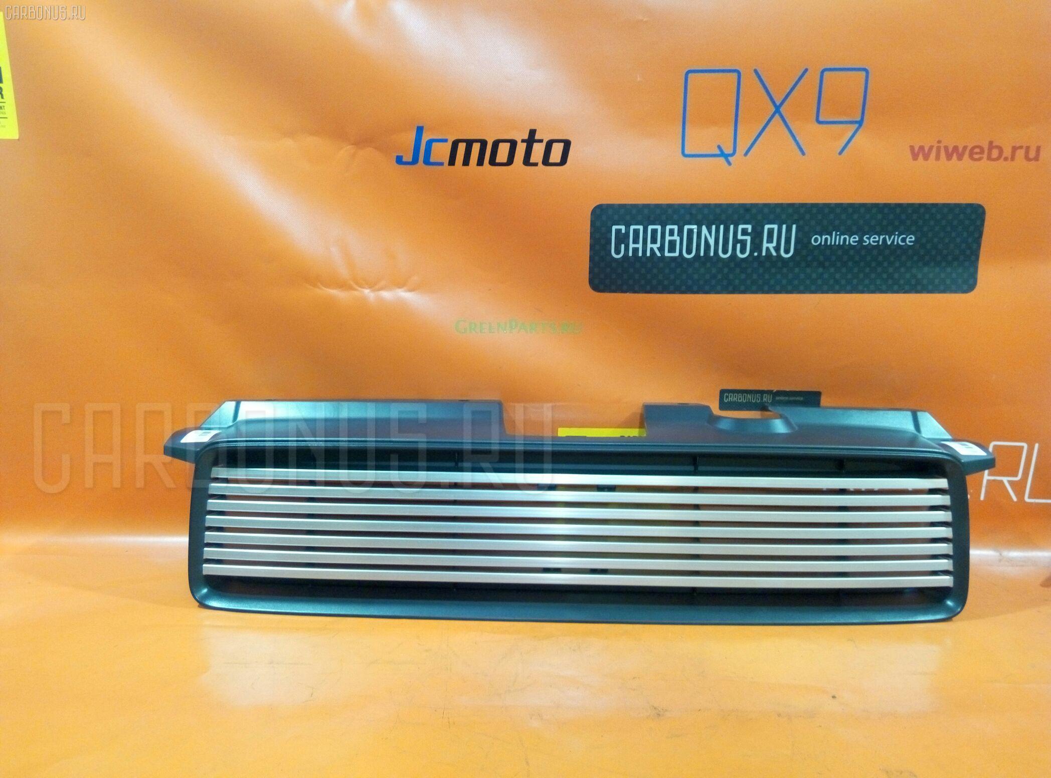 Решетка радиатора HONDA MOBILIO SPIKE GK2 Фото 2