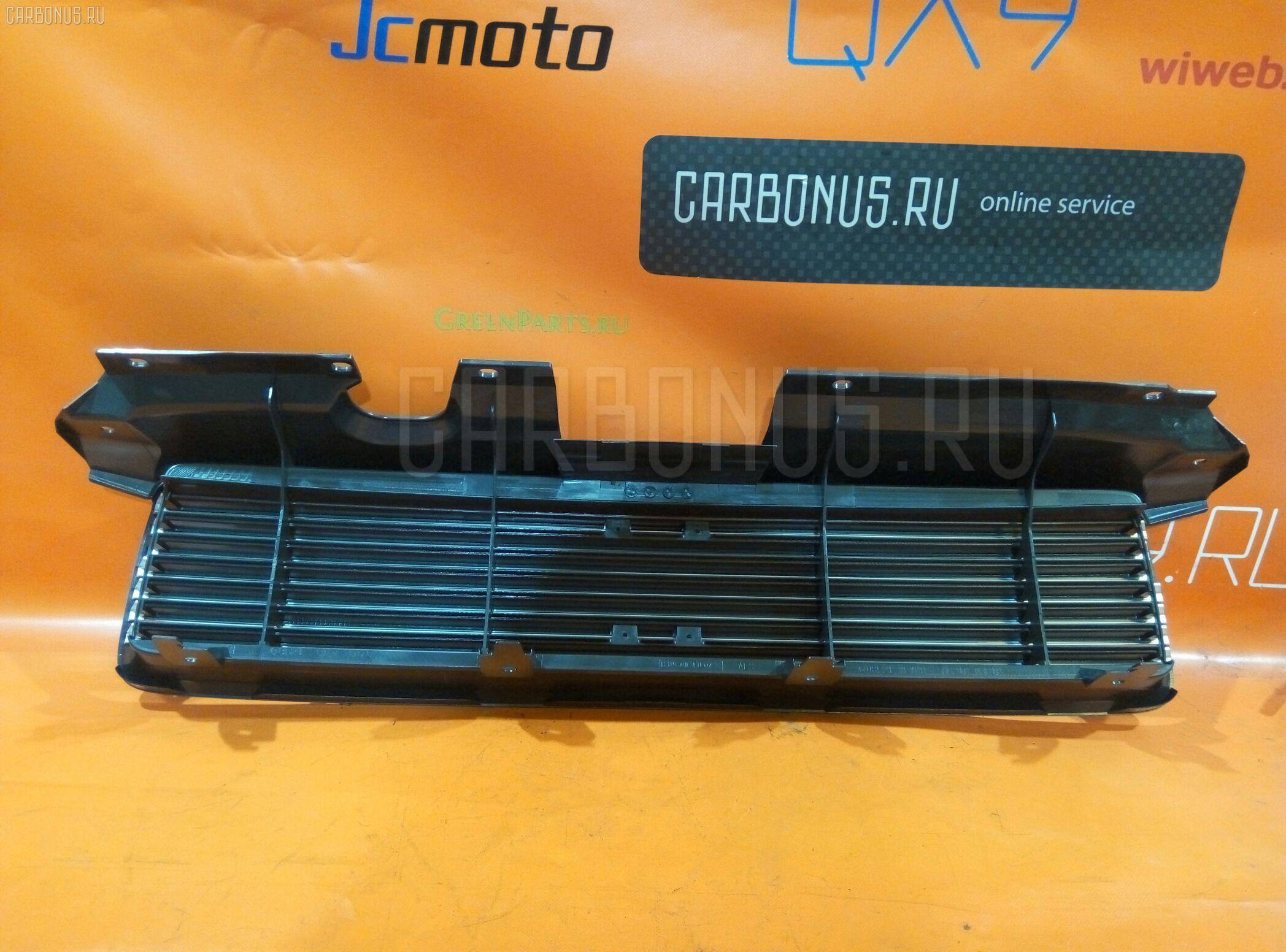 Решетка радиатора HONDA MOBILIO SPIKE GK2 Фото 1