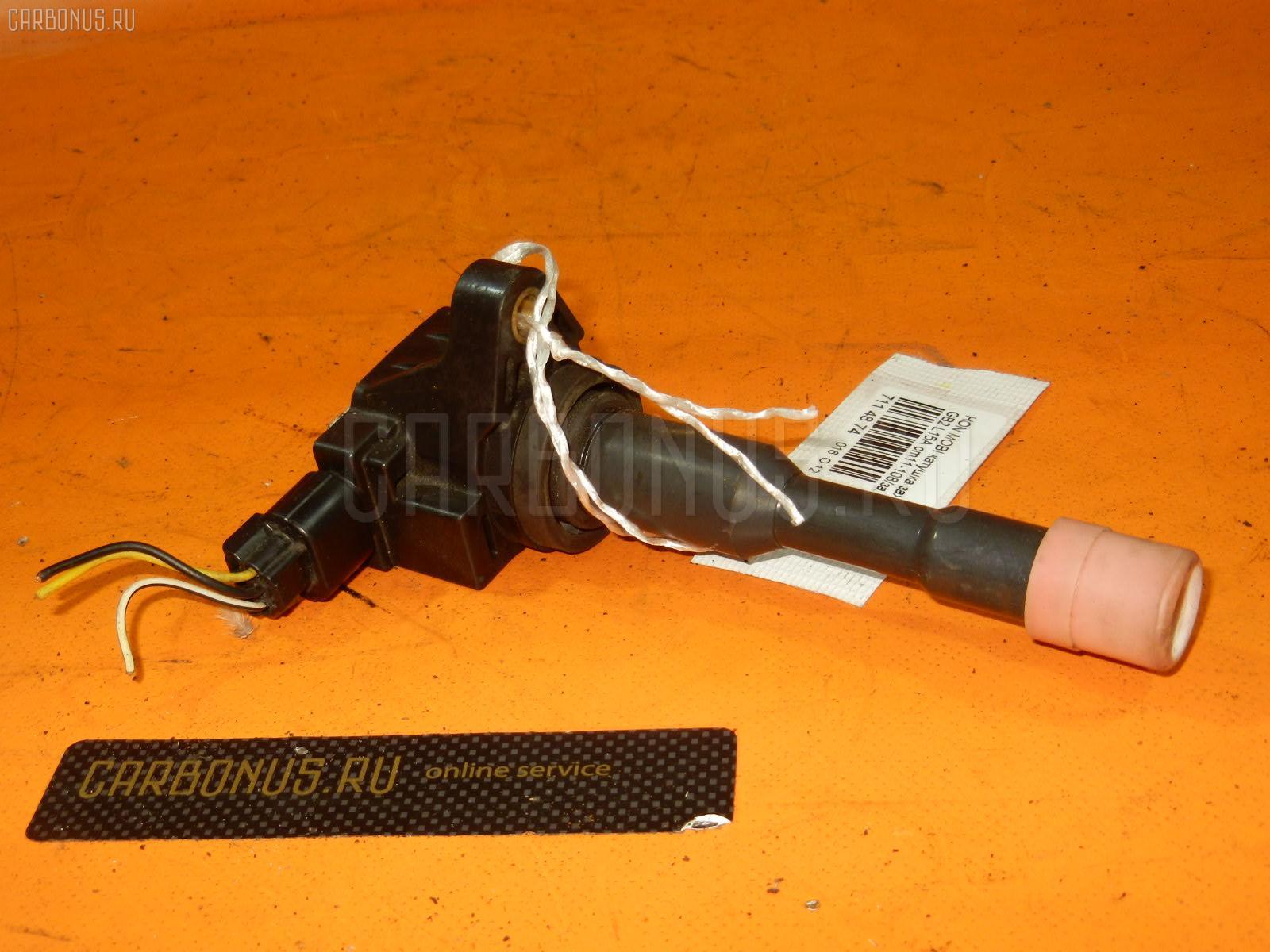 Катушка зажигания HONDA MOBILIO GB2 L15A Фото 1