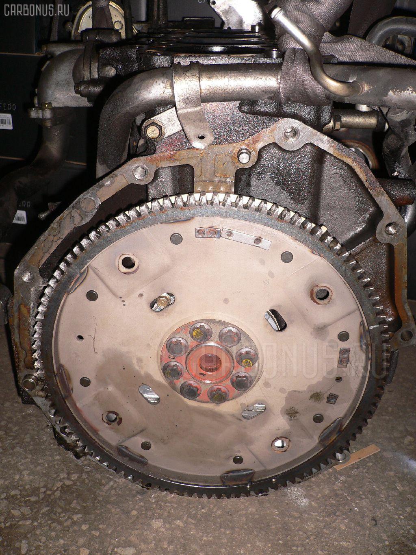 Двигатель NISSAN SERENA VC24 YD25DDTi. Фото 10