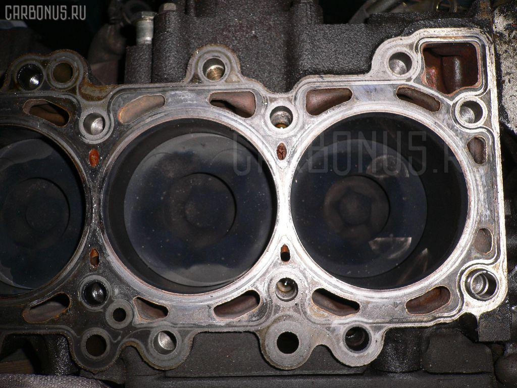 Двигатель NISSAN SERENA VC24 YD25DDTi. Фото 8