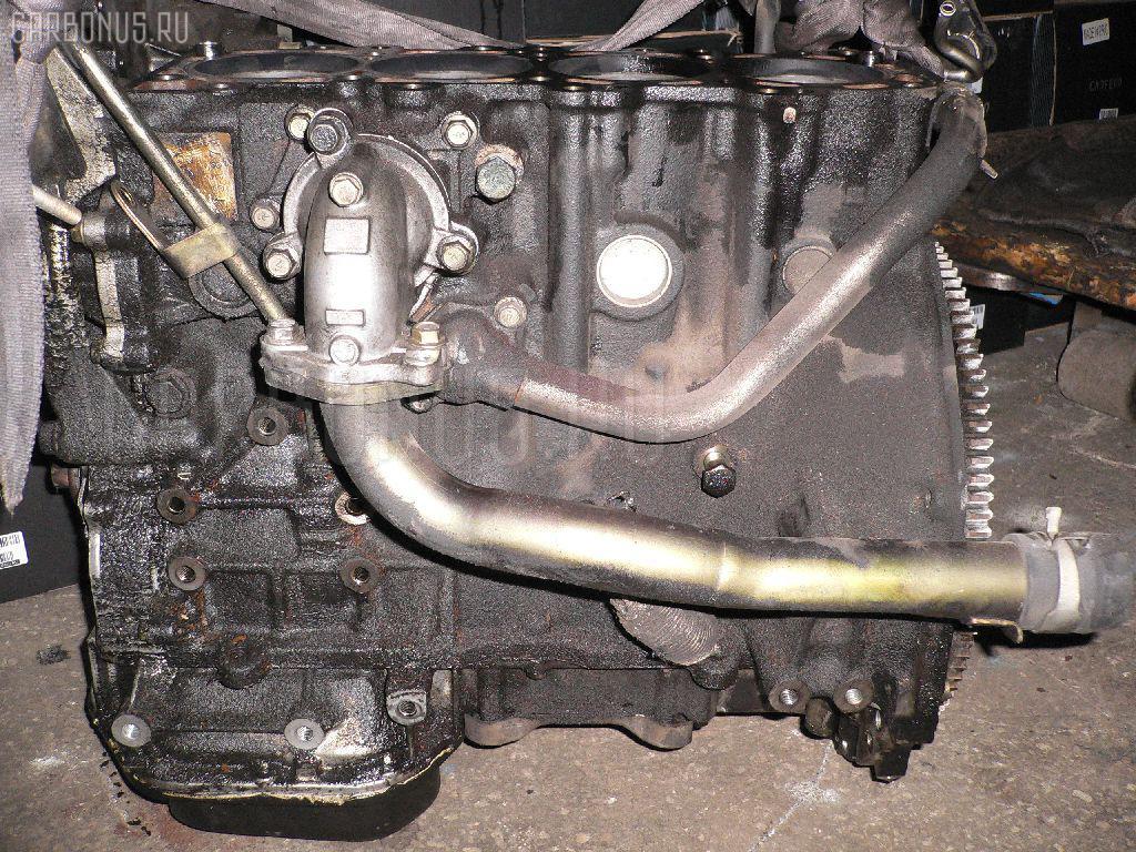 Двигатель NISSAN SERENA VC24 YD25DDTi. Фото 11