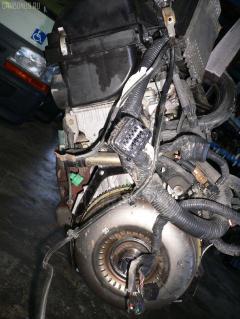 Двигатель Nissan March BK12 CR14DE Фото 7