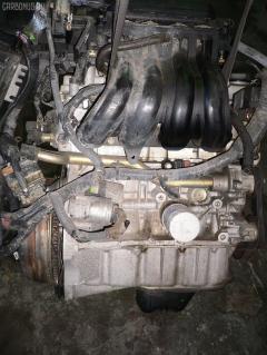 Двигатель Nissan March BK12 CR14DE Фото 8