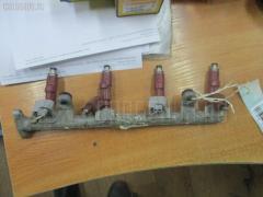 Форсунка инжекторная Daihatsu Storia M111S K3-VE Фото 2