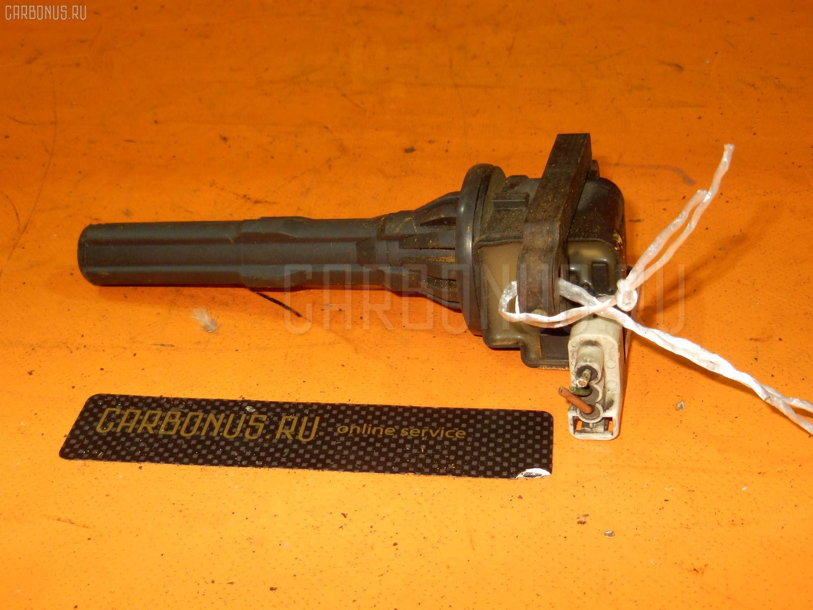 Катушка зажигания TOYOTA DUET M111A K3-VE. Фото 7