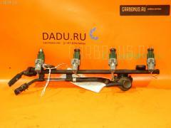 Форсунка инжекторная Mitsubishi Grandis NA4W 4G69 Фото 2