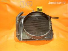Радиатор ДВС Nissan Vanette VUJNC22 LD20 Фото 1