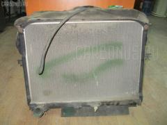 Радиатор ДВС NISSAN VANETTE SKF2MN RF Фото 1