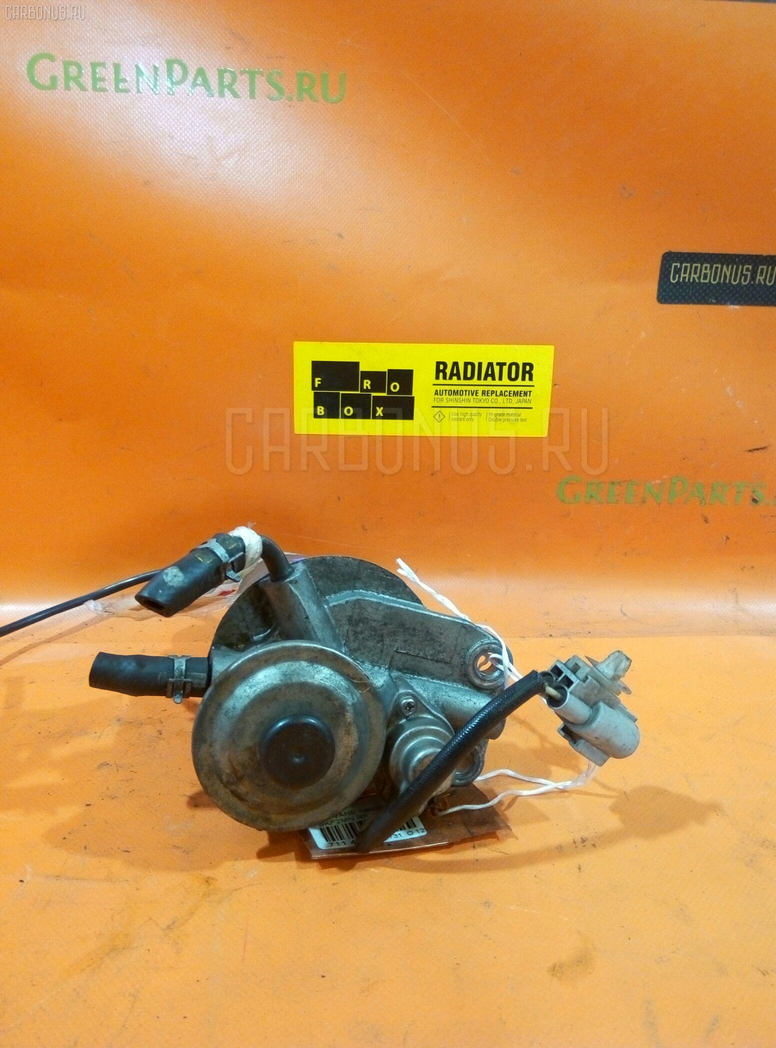 Насос ручной подкачки NISSAN VANETTE SKF2MN RF Фото 1