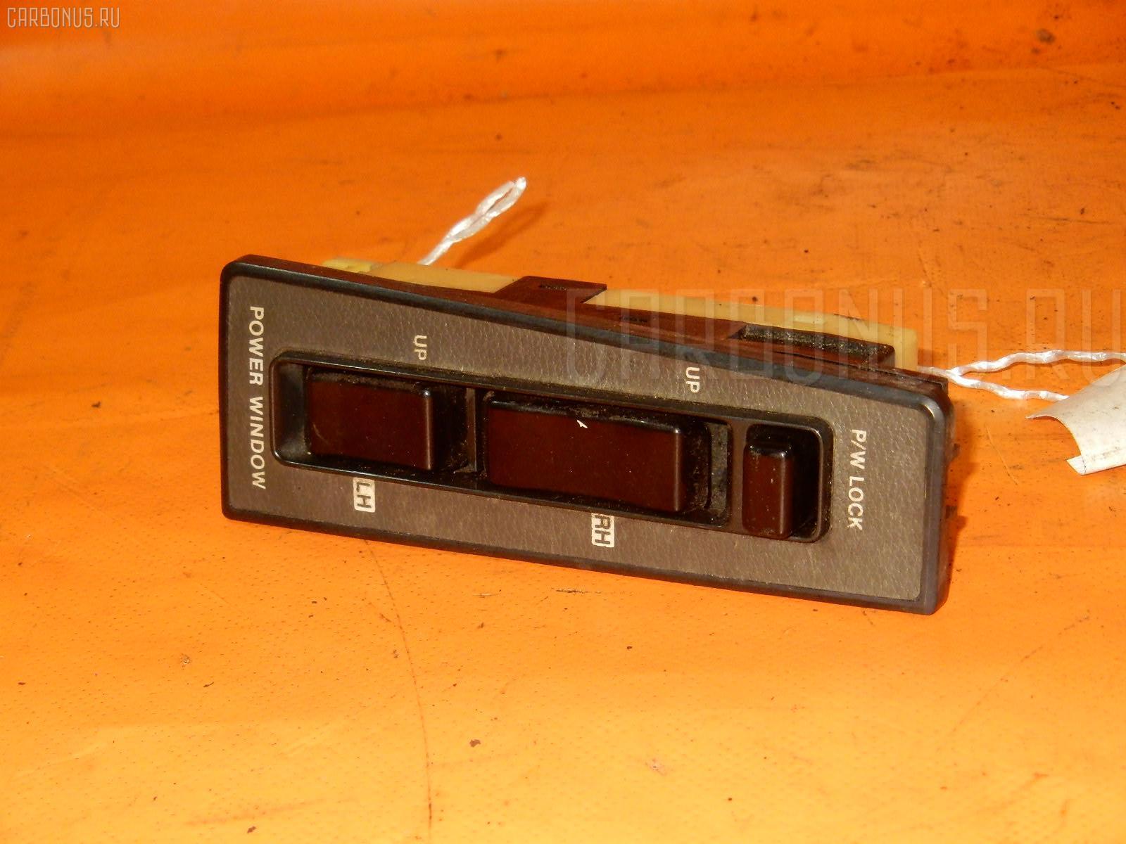 Блок упр-я стеклоподъемниками NISSAN VANETTE VUJNC22 Фото 1
