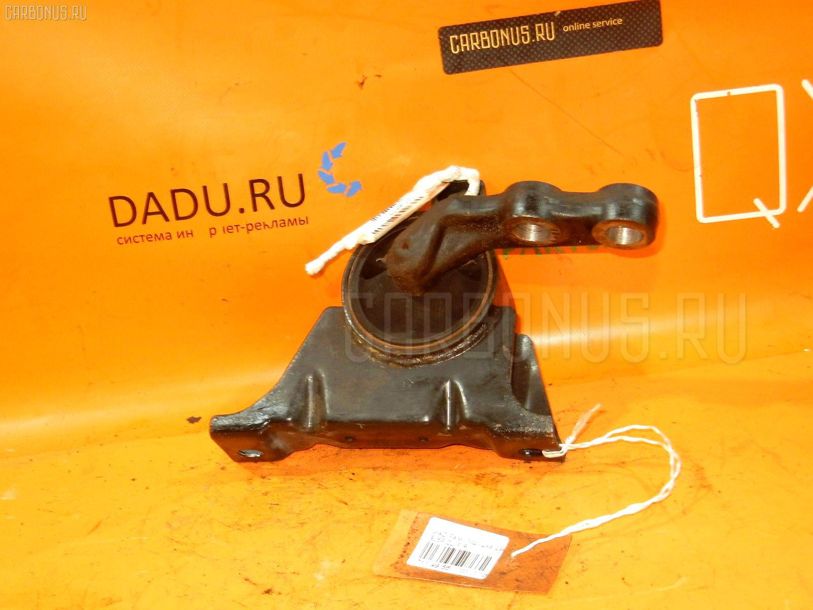 Подушка двигателя MAZDA FAMILIA BJ5P ZL Фото 1
