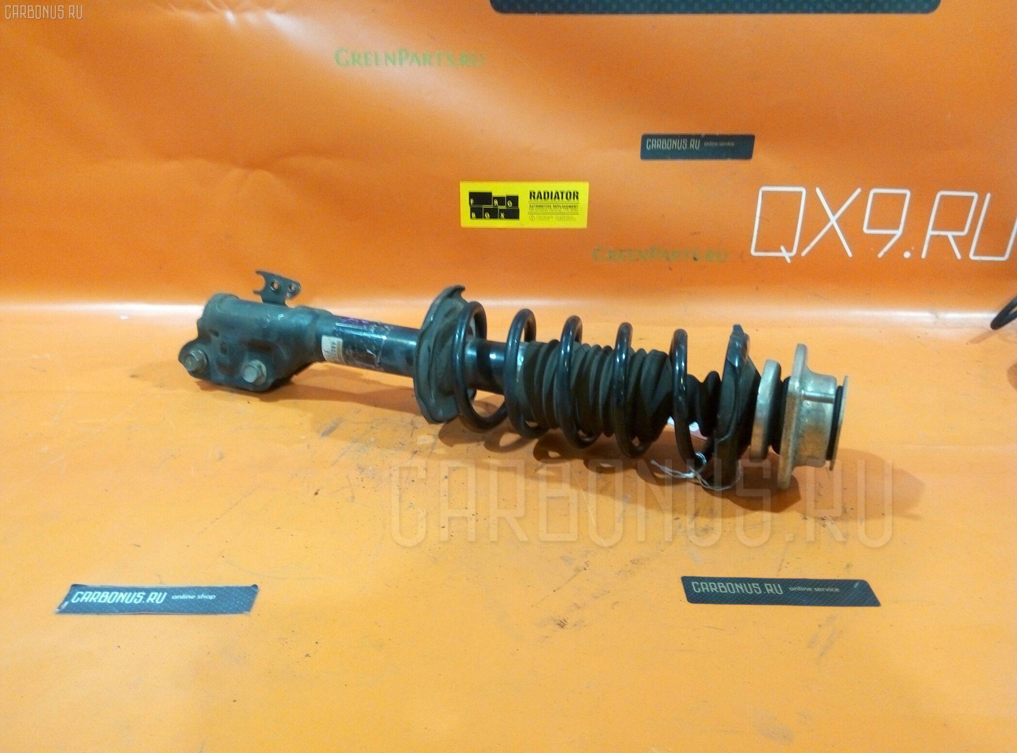 Стойка амортизатора Daihatsu Move L185S KF-VE Фото 1