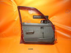 Дверь боковая Mazda Familia BW5W Фото 2