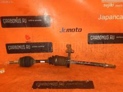 Привод Nissan Cefiro PA33 VQ25DD Фото 1