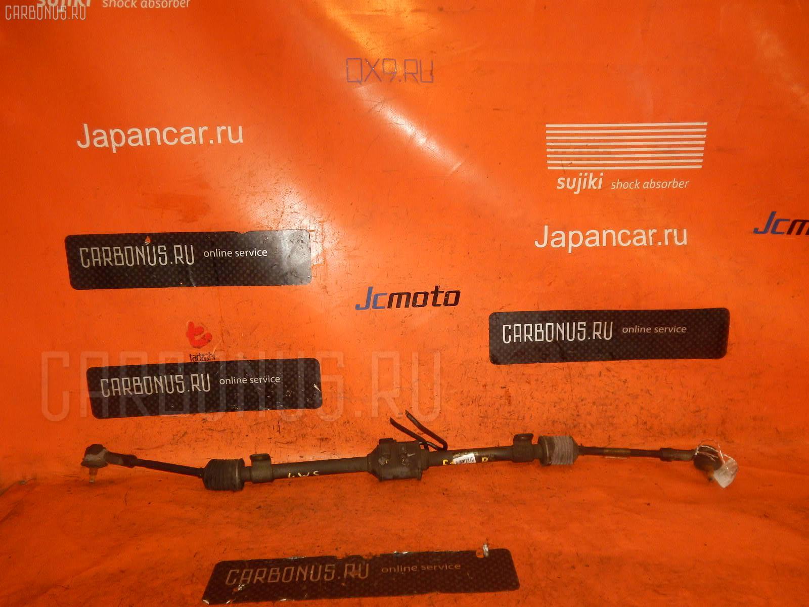 Рулевая рейка MITSUBISHI DIAMANTE F17A 6G72 Фото 1