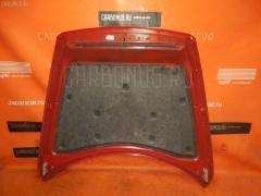 Капот Mazda Rx-8 SE3P Фото 2