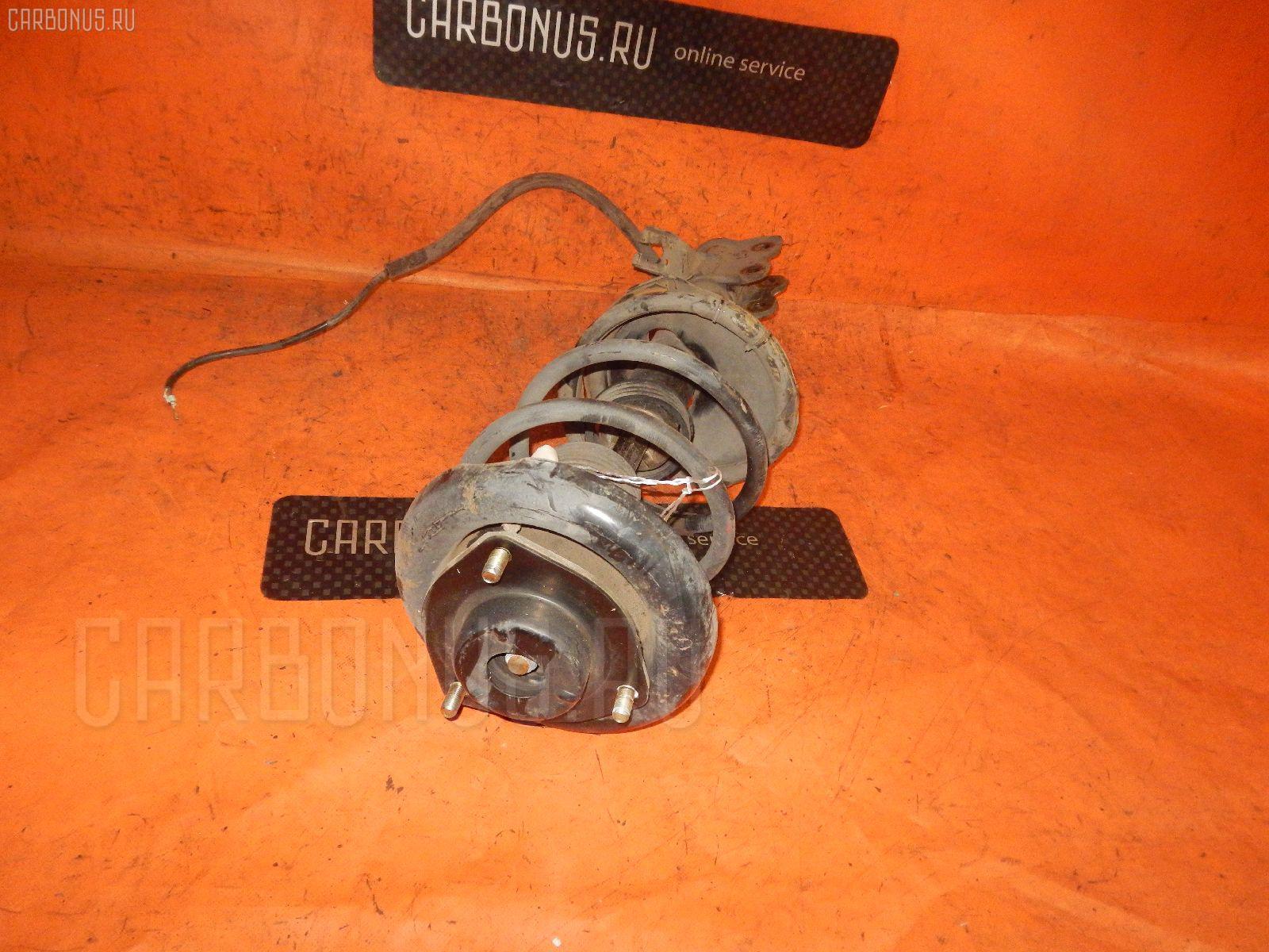 Стойка NISSAN CEFIRO WAGON WA32 VQ20DE Фото 2