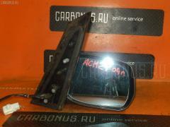 Зеркало двери боковой Toyota Ipsum ACM21W Фото 3