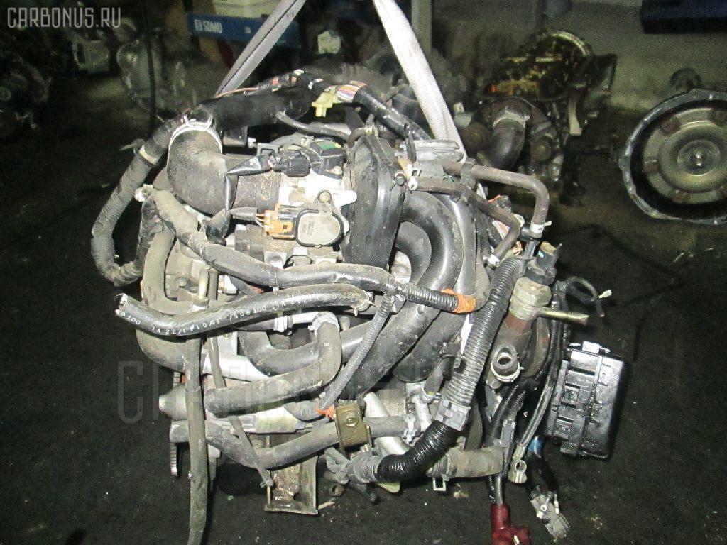 Двигатель DAIHATSU TERIOS KID J131G EF-DEM. Фото 8