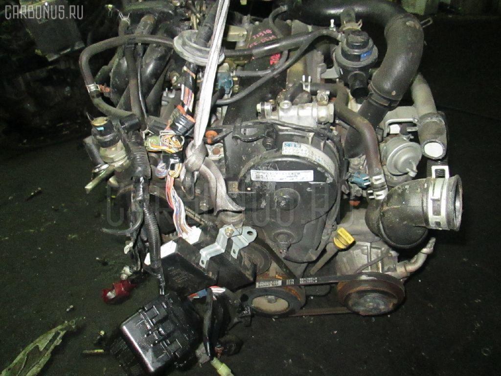 Двигатель DAIHATSU TERIOS KID J131G EF-DEM. Фото 9